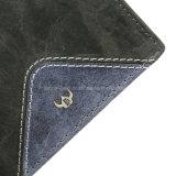 Специальный человек хорошего качества ручной работы моды кожаное портмоне (EU4188)