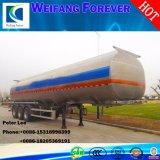 アルミ合金オイルまたは燃料またはガソリンオイルタンクまたはタンク車のトレーラー