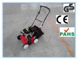 """"""" rastrillo del césped de Dethatcher de la gasolina 16 con el GS y el Ce"""