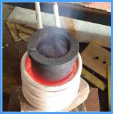 1-5kg金の銀の銅の電気小さい誘導の溶ける炉