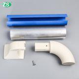 Corrimão de plástico de PVC hospitalar para venda