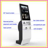 constructeur automatique du kiosque OEM/ODM de machine de paiement de Bill d'écran tactile 32inch