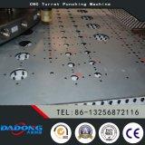 D-T30 CNCのタレットの打つ機械