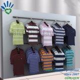 옷 전시를 위한 소매점 의복 상점 실내 디자인을 입는 고품질 Menswear