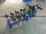 Sdp160m4 HDPEのPEのバット融接機械