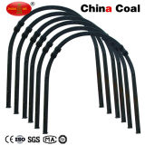 Supporto di archi d'acciaio personalizzato U29 con i morsetti