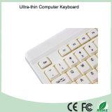 Стандарт эргономичности проводного типа настраиваемые клавиатура для управления (КБ-1802)