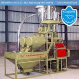 작은 수용량 5t 10t 옥수수 제분기 기계