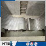 ISO TUV ASMEの標準ボイラー回転式空気予熱器のエナメルの上塗を施してあるBasketdの要素