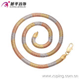 Copper Alloy Withoutの42459方法Multicolr Delicate Women Jewelry Necklace Stone無し