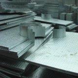 Оцинкованные герметик стальной решеткой пол