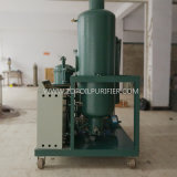 Máquina de filtragem de óleo hidráulico certificada com qualidade e desempenho confiável.