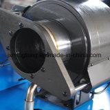 4 Гидравлический шланг обжатие механизма с быстрой смены инструмента