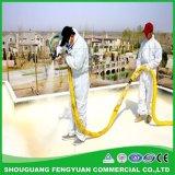 Preço fabricante Polyurea Spray revestimento de proteção à prova de elastómero