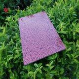 Высокое качество камня выглядят алюминиевых композитных панелей (АКТ)