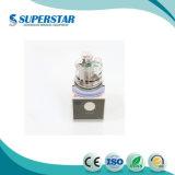 Ventilator Nieuwe S1200 van de Terugwinning ICU van de Energie van het Ventilator van de Ziekenwagen van China het Nieuwe Medische Medische Mobiele Mobiele
