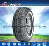 Qualitäts-Auto-Reifen mit PUNKT bescheinigt 215/65R16