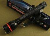 Polizei-Frauen-Selbstverteidigung-minimale Taschenlampe betäuben Igun