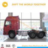 Sinotruk HOWO T7h 6X2 320HP 트랙터 트럭