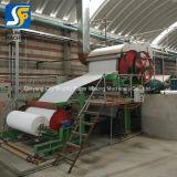 салфетка 1750mm сырцовая делая поставщиков машины для бумаги крена вырезывания малой