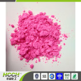 Het roze Poeder van het Pigment voor Pantoffel