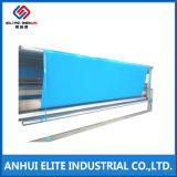 HDPE Geomembranes del PVC EVA del LDPE LLDPE di spessore di 2.5mm - di 0.2mm
