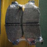 Garniture de frein de fabrication de la Chine la meilleure G2yd3323z D1642 pour Mazda