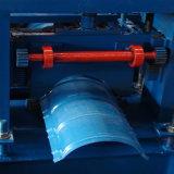 مشهورة يستعمل [ريدج] غطاء قرميد لف يجعل آلة