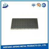 OEM Aluminium/het Stempelen van het Ponsen van het Roestvrij staal/van het Koper Deel voor Industrie