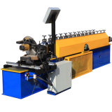 Máquina de acero modificada para requisitos particulares de la formación en frío de la puerta del obturador