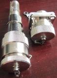 Connecteurs serrés de la série Fqx18 de l'eau