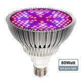 le large spectre 80W pour la DEL efficace élevée élèvent l'ampoule
