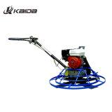 Kaida 5.5Kw mão empurre a máquina de pedreiro de potência de concreto a gasolina