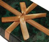 China cartón papel mayorista Collar Arete Don Embalaje caja de joyas Joyas Organizador ##Jb13