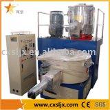 Mezcla de PVC Unidad de PVC línea de extrusión