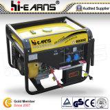 5 квт бензиновый генератор для домашнего использования (GG6000E)