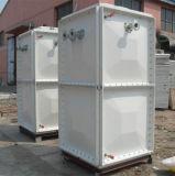 Heißes Wasser-Becken des Verkaufs-FRP für das Speichern des Wassers
