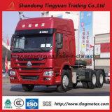 HOWO 트랙터 트럭 원동기 336/290HP