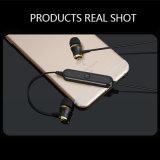 Sports intra-auriculaires sans fil Bluetooth Stéréo écouteur Sweat-Proof Chine Fabricant OEM