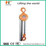 5t l тип электрическая таль с цепью вагонетки