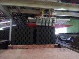 машина для формовки бетонных блоков + глиняные пресс для кирпича