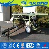 Venda Quente Julong Mobile Máquina de mineração de ouro