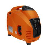 2.5kw Digital Inverter Gaosline beweglicher Generator Gleichstrom-12V