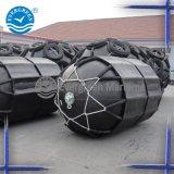 Vendedor de batimentos barco inflável para-lama de borracha natural marinho