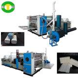 Hoge snelheid die de Machine van het Document van de Handdoek, de Producten van de Machine van het Document van de Handdoek van de Keuken scheuren