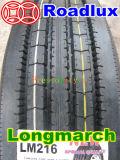Roadlux Longmarch Radial Truck 11r Cars 22.5 11r 24.5