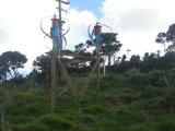 CE aprobada 1000W generador de energía eólica para el área remota (200W-5KW).