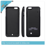 Navulbare Backup Battery Case 4200mAh voor iPhone 6 Plus