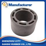 De nombreuses formes de la bague en caoutchouc /différentes tailles d'amortisseur en caoutchouc personnalisé de blocage