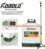 Pulverizador elétrico da agricultura do Knapsack da fonte 12V de Agri